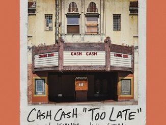 Cash Cash Too Late Mp3 Download Audio