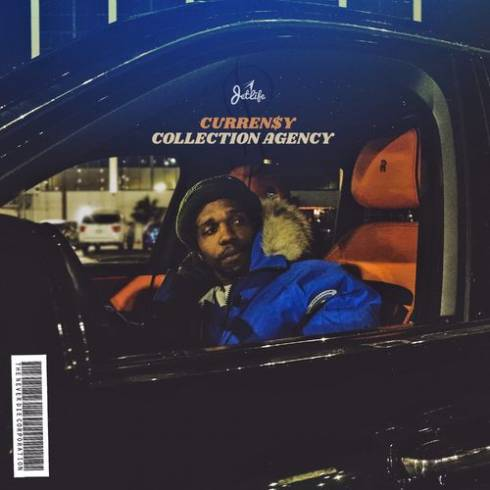 DOWNLOAD Curren$y Collection Agency ZIP & MP3 File