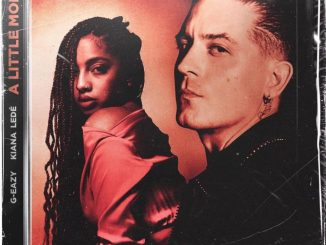 G-Eazy A Little More Mp3 Download Audio