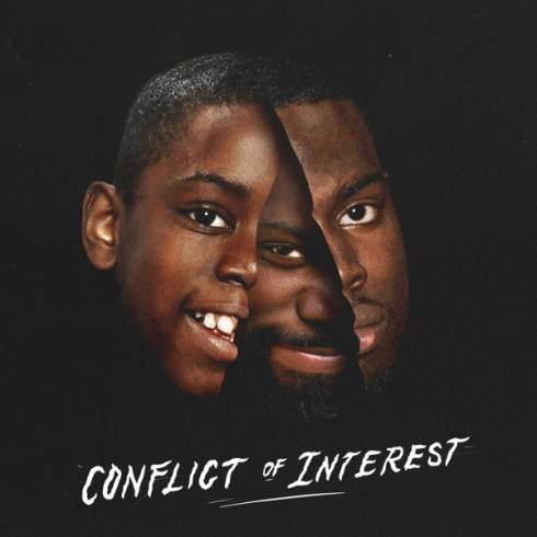 DOWNLOAD Ghetts Conflict Of Interest ZIP & MP3 File