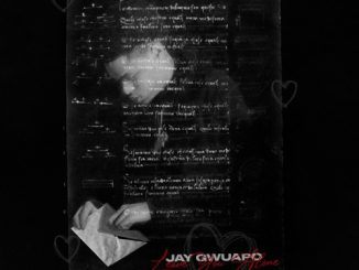 Jay Gwuapo Leave You Alone Mp3 Download Audio