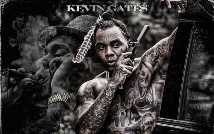 DOWNLOAD Kevin Gates Only The Generals Part II ZIP & MP3 File