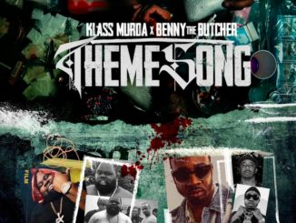 Klass Murda Theme Song Mp3 Download Audio