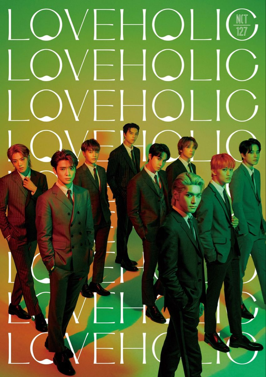 NCT 127  First Love Mp3 Download Audio