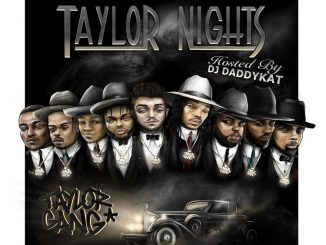 Taylor Gang King Size Mp3 Download Audio