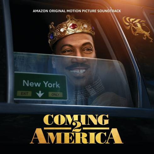 DOWNLOAD Various Artists Coming 2 America (Amazon Original Motion Picture Soundtrack) ZIP & MP3 File