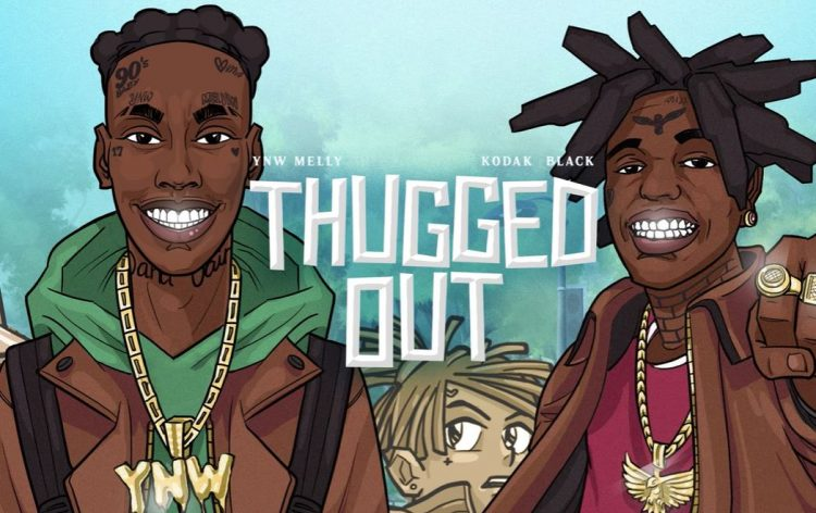 YNW Melly Thugged Out Mp3 Download Audio