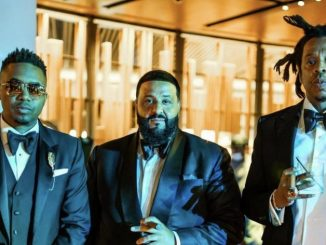 DOWNLOAD DJ Khaled Sorry Not Sorry MP4 VIDEO