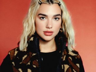 Dua Lipa Human Mp3 Download Audio