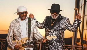 The Isley Brothers Friends and Family Mp3 Download Audio