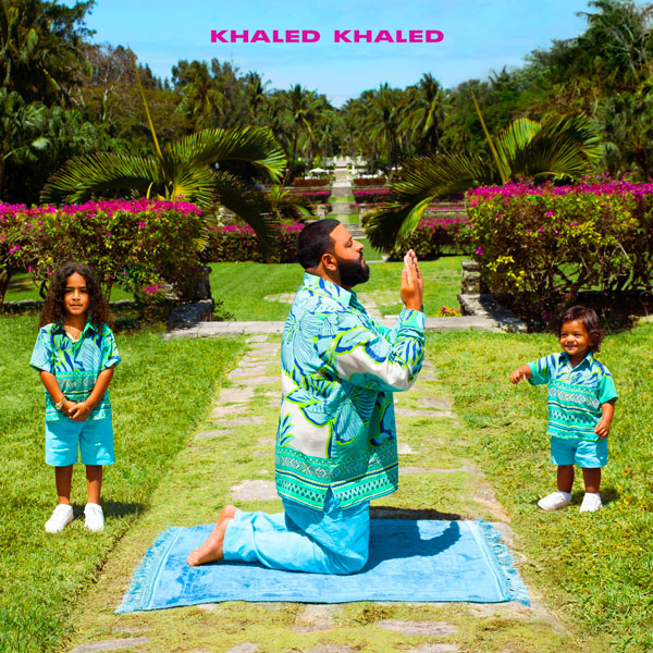 DJ Khaled I CAN HAVE IT ALL Mp3 Download Audio