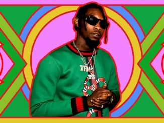 Offset I Ain't Done Mp3 Download Audio