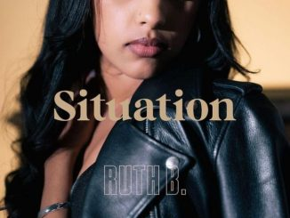 Ruth B. Situation Mp3 Download Audio