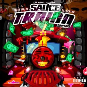 Sauce Walka Died In the Car Mp3 Download Audio