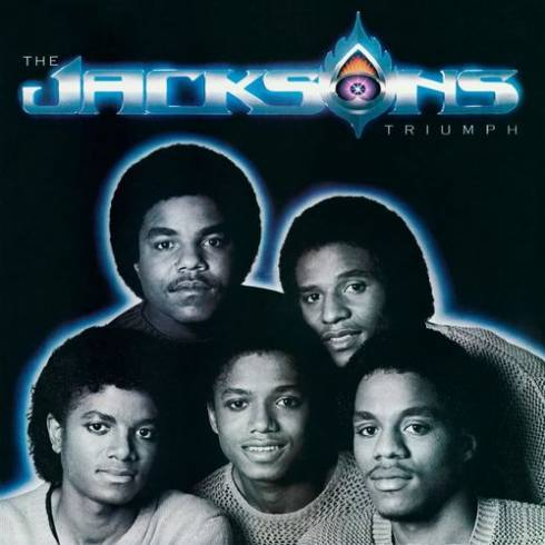 DOWNLOAD The Jacksons Triumph (Expanded Version) ZIP & MP3 File