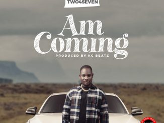 Two4Seven Am Coming (Prod By Kc Beatz) Mp3 Download Audio