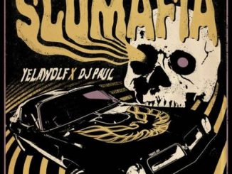 DOWNLOAD Yelawolf & DJ Paul Slumafia ZIP & MP3 File