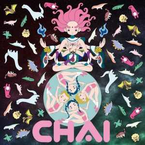 CHAI Let's Love Mp3 Download Audio