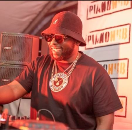 DJ Maphorisa Propaganda Night Party Mix Mp3 Download Audio