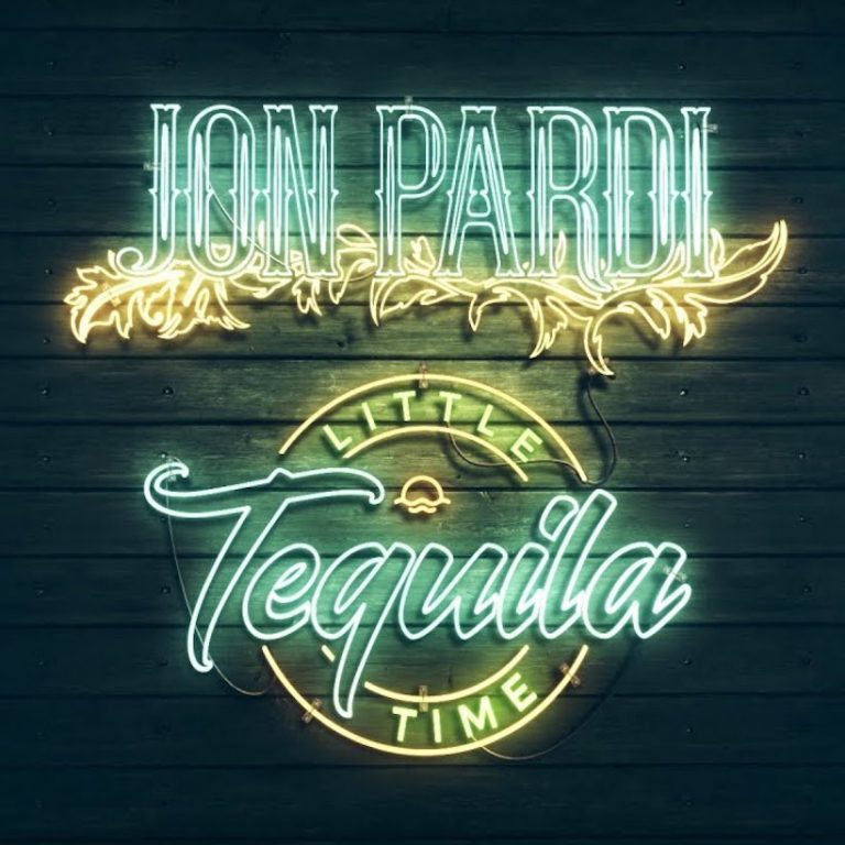 Jon Pardi Tequila Little Time Mp3 Download Audio