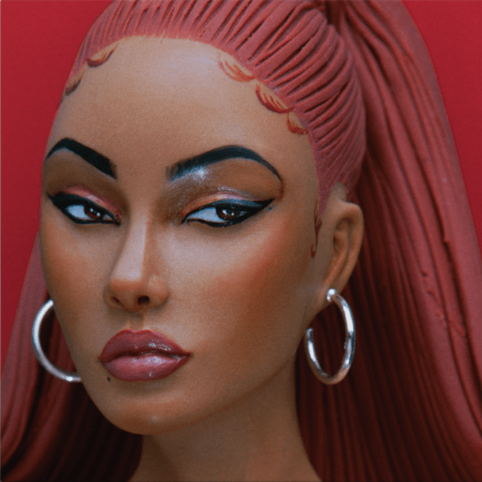 DOWNLOAD Jorja Smith Be Right Back ZIP & MP3 File