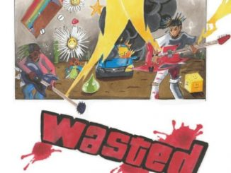 Juice WRLD Wasted Mp3 Download Audio