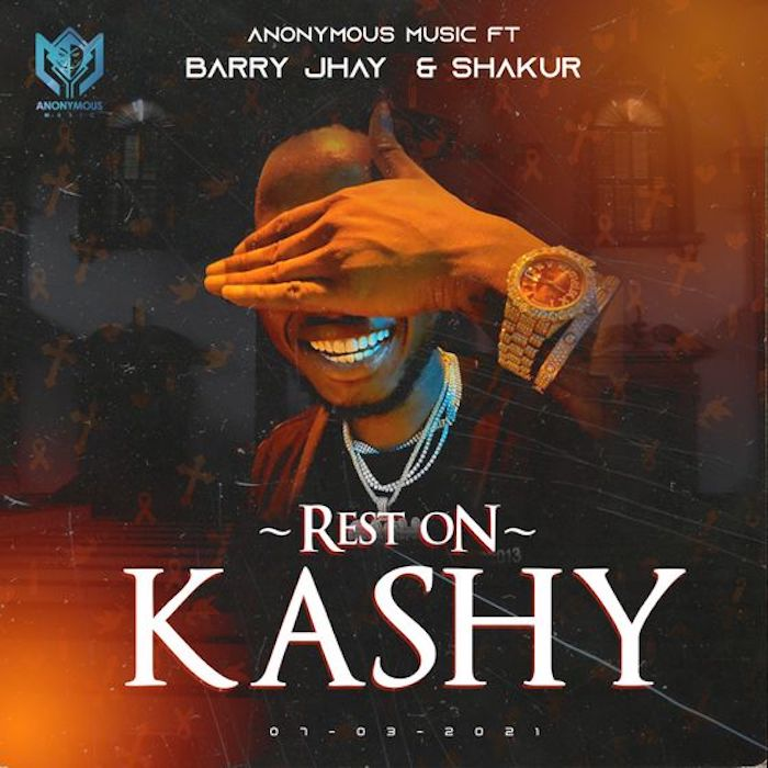 Barry Jhay Rest On Kashy Mp3 Download Audio