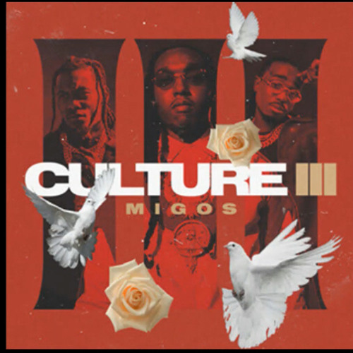 Migos Modern Day//Culture 3 Mp3 Download Audio