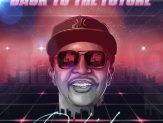 DOWNLOAD Oskido Back To The Future EP ZIP & MP3 File