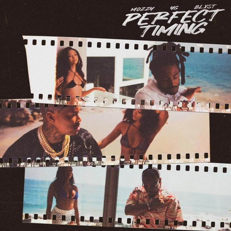 YG Perfect Timing Mp3 Download Audio