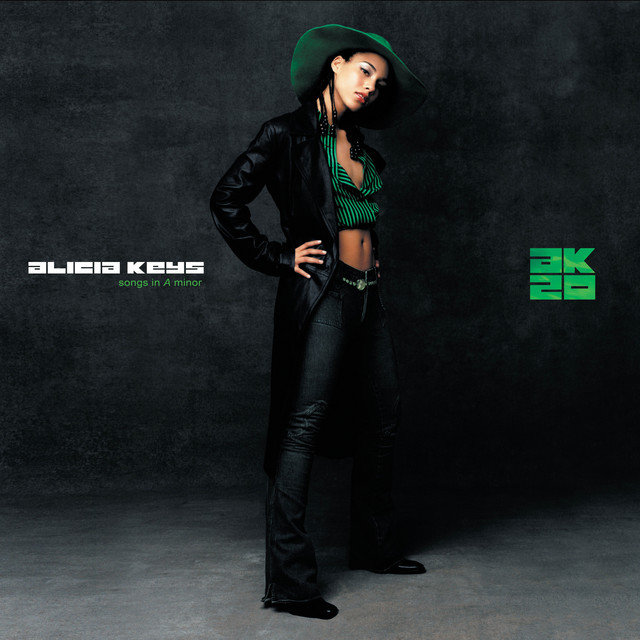 DOWNLOAD Alicia Keys Songs In A Minor (20th Anniversary Edition) ZIP & MP3 File