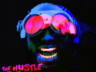 DOWNLOAD Juicy J The Hustle Still Continues (Deluxe) ZIP & MP3 File