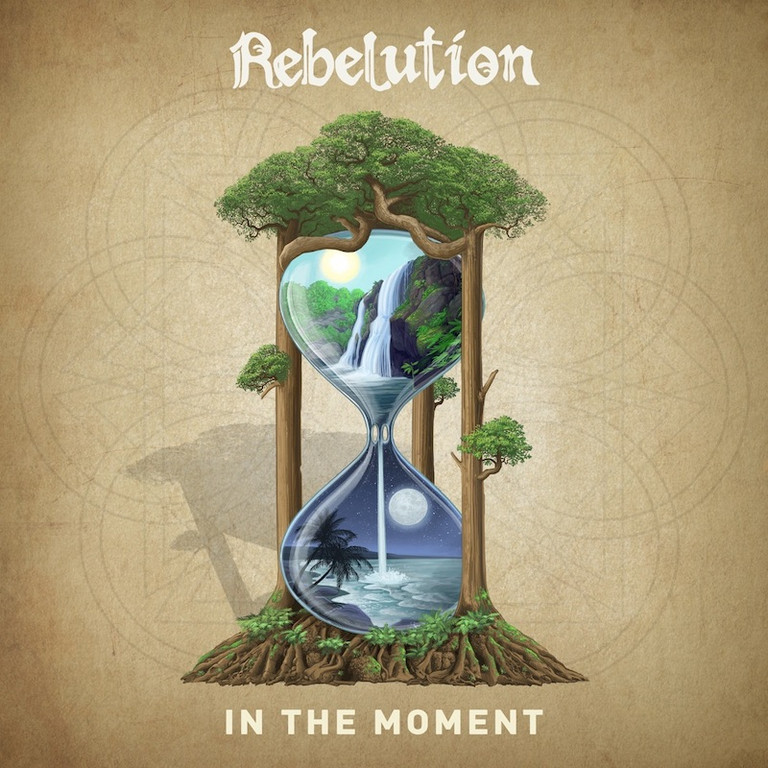 DOWNLOAD Rebelution In the Moment ZIP & MP3 File