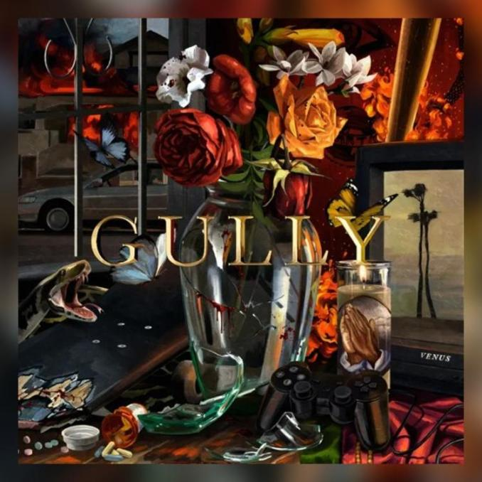 DOWNLOAD Various Artists Gully (Original Motion Picture Soundtrack) ZIP & MP3 File