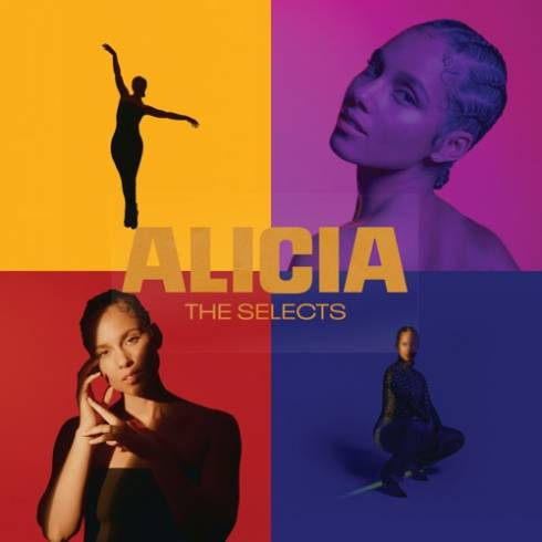 DOWNLOAD Alicia Keys ALICIA The Selects EP ZIP & MP3 File