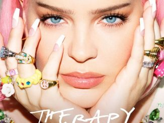 DOWNLOAD Anne-Marie Therapy ZIP & MP3 File