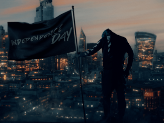 DOWNLOAD Fredo Independence Day ZIP & MP3 File