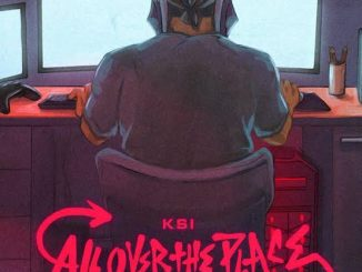DOWNLOAD KSI All Over the Place ZIP & MP3 File