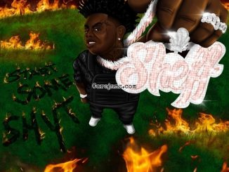 Sheff G On Go Mp3 Download Audio