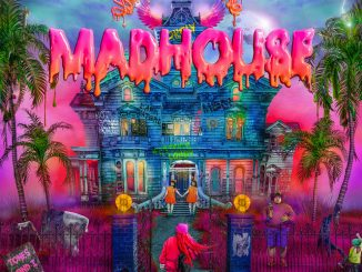 DOWNLOAD Tones and I Welcome To The Madhouse (Deluxe) ZIP & MP3 File