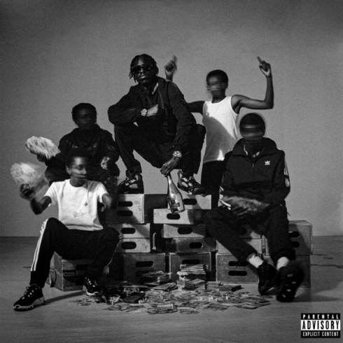 DOWNLOAD Unknown T Adolescence ZIP & MP3 File
