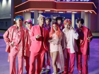 BTS Boy With Luv Mp3 Download Audio