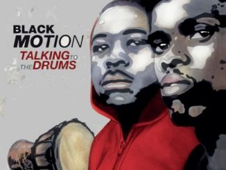 DOWNLOAD Black Motion Talking To The Drums ZIP & MP3 File