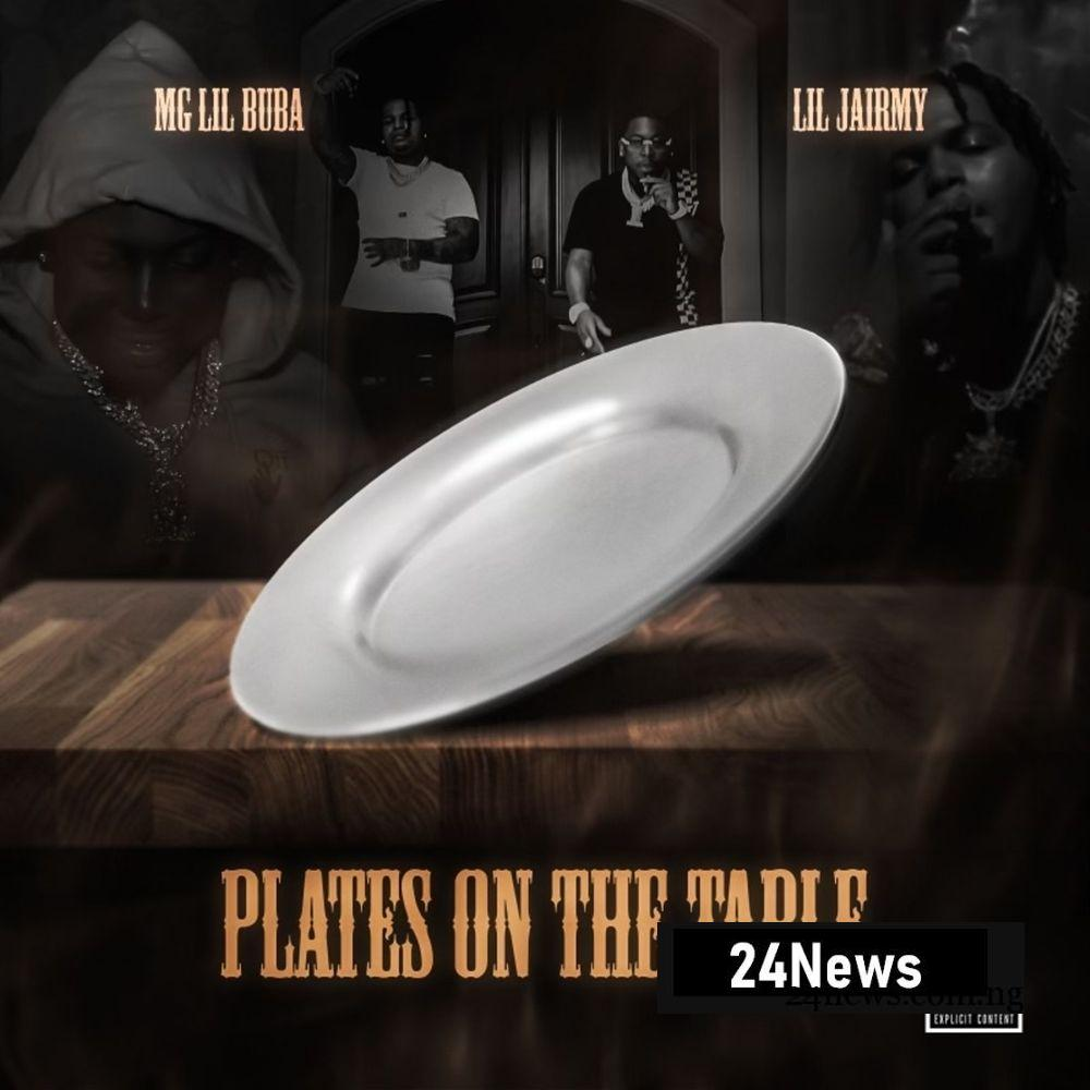 Mg Lil Bubba Plates On My Table Mp3 Download Audio