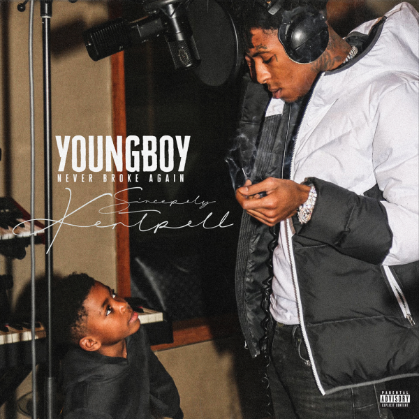 DOWNLOAD NBA Youngboy Sincerely, Kentrell ZIP & MP3 File