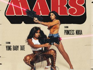 Princess Nokia Boys are from Mars Mp3 Download Audio