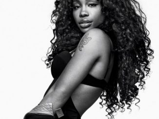 SZA The Anonymous Ones Mp3 Download Audio