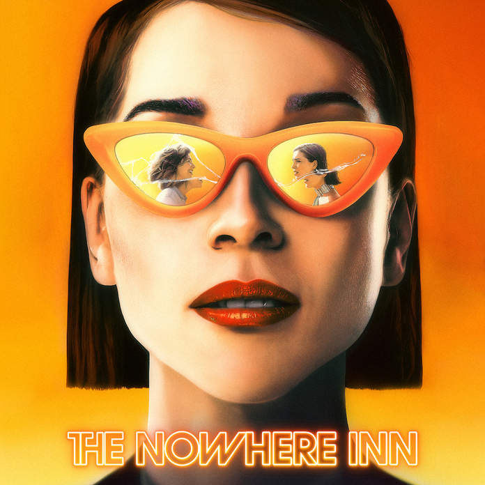 St. Vincent The Nowhere Inn Mp3 Download Audio