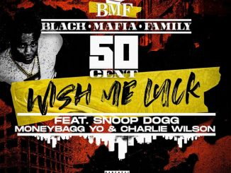 50 Cent Wish Me Luck Mp3 Download Audio